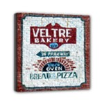 Orig. veltre bakery_6x6 stretched canvas - Mini Canvas 6  x 6  (Stretched)