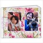 winnie book - 7x5 Photo Book (20 pages)