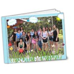 Malacca Trip-SLP - 7x5 Deluxe Photo Book (20 pages)
