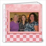 connie s shower - 8x8 Photo Book (39 pages)