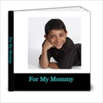 Ivette Christmas - 6x6 Photo Book (20 pages)
