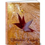 Providence Canyon - 9x12 Deluxe Photo Book (20 pages)