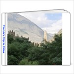 Mt. four ladys - 7x5 Photo Book (20 pages)