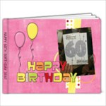 JANE B DAY - 7x5 Photo Book (20 pages)