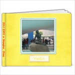 expo sha - 7x5 Photo Book (20 pages)