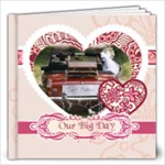 weddding - 12x12 Photo Book (20 pages)