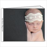 professionals newborn - 7x5 Photo Book (20 pages)