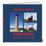 GUIDING LIGHTS - 8x8 Photo Book (20 pages)