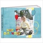 Ray baby ok - 7x5 Photo Book (20 pages)