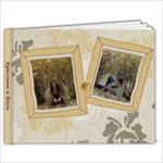 Tinka - 7x5 Photo Book (20 pages)