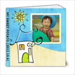 ANSON - 6x6 Photo Book (20 pages)