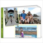 BALI - 7x5 Photo Book (20 pages)