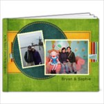 tr - 7x5 Photo Book (20 pages)