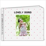 DorisY3M4 - 7x5 Photo Book (20 pages)