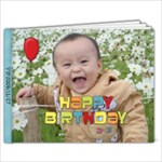 brother3 - 7x5 Photo Book (20 pages)