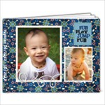 preston - 7x5 Photo Book (20 pages)