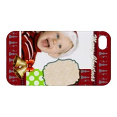 Apple iPhone 4/4S Premium Hardshell Case Horizontal