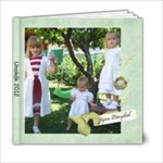 Mamának fotók?nyv - 6x6 Photo Book (20 pages)