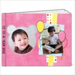 567 - 7x5 Photo Book (20 pages)