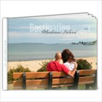 Destination Book 1 - 9x7 Photo Book (20 pages)