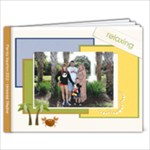 Florida book - 9x7 Photo Book (20 pages)