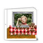 xmas - 4x4 Deluxe Photo Book (20 pages)