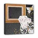 wedding - Mini Canvas 8  x 8  (Stretched)