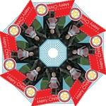 xmas - Folding Umbrella