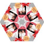 xmas - Mini Folding Umbrella