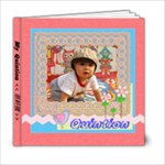 1Y騰 - 6x6 Photo Book (20 pages)
