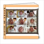 03 - 6x6 Photo Book (20 pages)