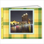 Family Trip - 7x5 Photo Book (20 pages)