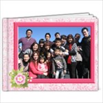 sister - 7x5 Photo Book (20 pages)