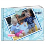 23-24 months-twins - 9x7 Photo Book (20 pages)