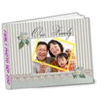Family Photo Sep 2012 - 7x5 Deluxe Photo Book (20 pages)