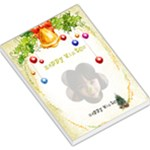 Winter Story - Large Memo Pads