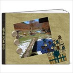 Cherni osam - 7x5 Photo Book (20 pages)