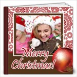 christmas book - 12x12 Photo Book (20 pages)