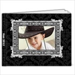 Han - 7x5 Photo Book (20 pages)