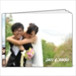 ktc - 7x5 Photo Book (20 pages)
