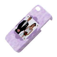 Apple iPhone 4/4S Hardshell Case Right 45