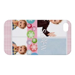 Apple iPhone 4/4S Hardshell Case Horizontal