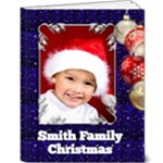 Picture Christmas Deluxe 9x12 Book 2 (20 pages) - 9x12 Deluxe Photo Book (20 pages)