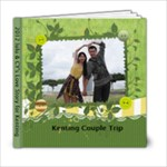 Kenting trip - 6x6 Photo Book (20 pages)