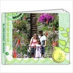 Happy summer - 7x5 Photo Book (20 pages)