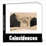 coincidence - 8x8 Photo Book (20 pages)