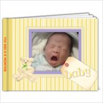 Jeannie 02 - 7x5 Photo Book (20 pages)