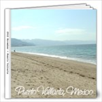 Puerto Vallarta - 12x12 Photo Book (20 pages)
