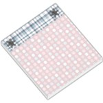 snow girl - Small Memo Pads