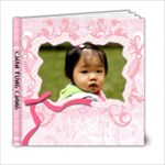 Boo - 6x6 Photo Book (20 pages)